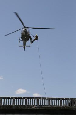 Helikopter OSBiH
